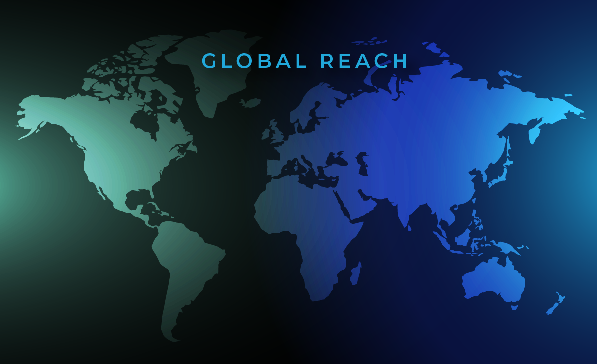 First Rate Global Reach